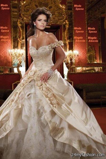 top wedding dress designers 2014 | Wedding