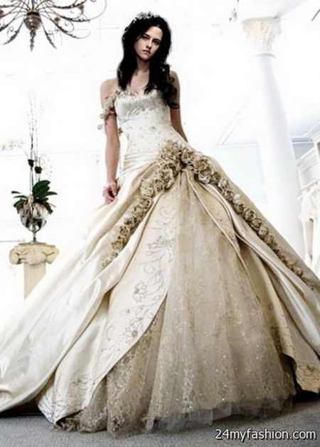 Top wedding dresses designers 2017 2018 b2b fashion you can share the most trusted top wedding dresses designers on facebook pinterest my space linked in google plus twitter and on all social networking junglespirit Image collections