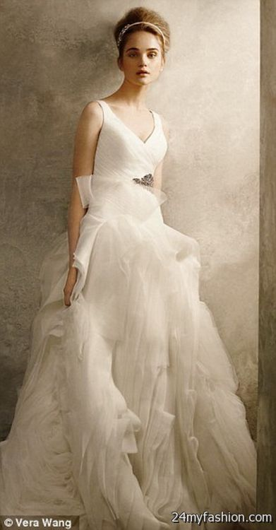 you can share the most trusted top wedding dresses designers on