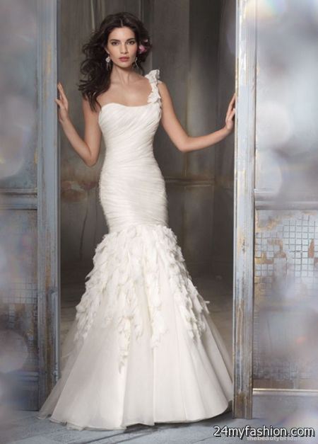 Trumpet style wedding dresses 2017 2018 b2b fashion you can share the most trusted trumpet style wedding dresses on facebook pinterest my space linked in google plus twitter and on all social networking junglespirit Gallery