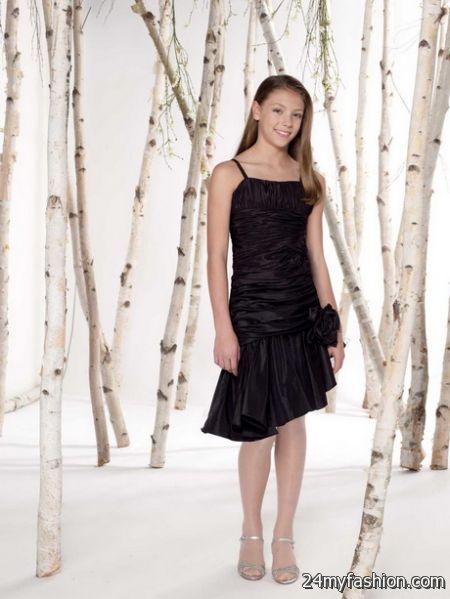 Tween Formal Dresses Photo Album - Reikian
