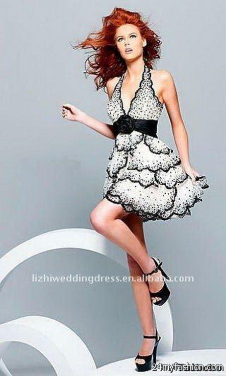 Unique cocktail dresses 2017-2018 » B2B Fashion