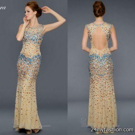 unique evening dresses - Dress Yp