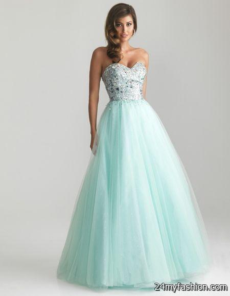 Unique 2018 Prom Dresses 57