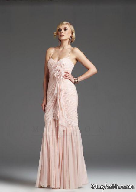 unique vintage prom dresses 2017-2018 » b2b fashion