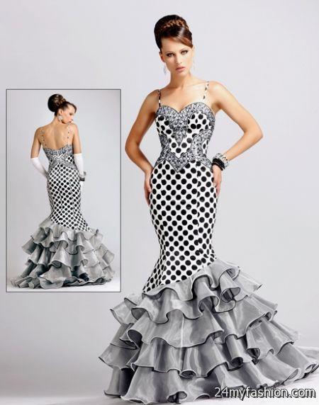 Unique Vintage Prom Dresses - Ocodea.com