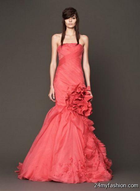 Vera Wang Dresses Prom Dress 2018 60