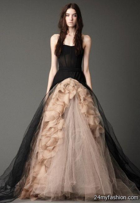Vera Wang Prom