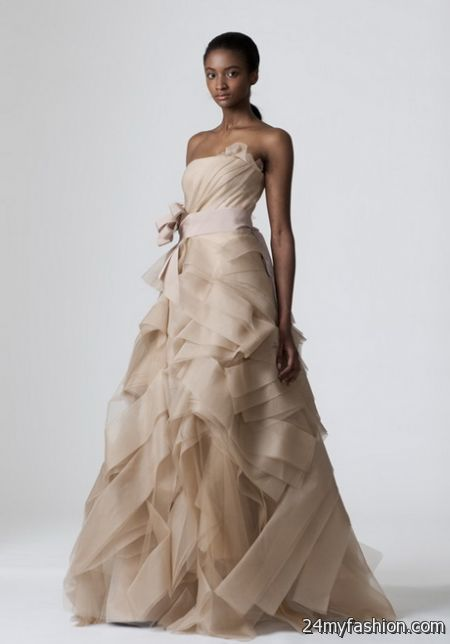 8957c56113 You can share the Most Trusted Vera wang prom dresses on Facebook