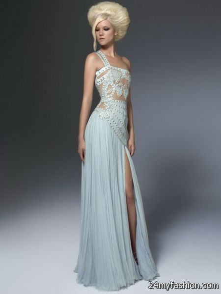 Versace Prom Dresses 2018 - Homecoming Party Dresses