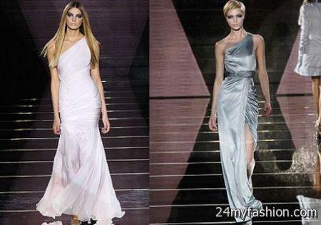Versace wedding dresses 2017-2018 | B2B Fashion
