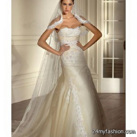 Vintage Inspired Wedding Dresses Affordable - The Best Flowers Ideas