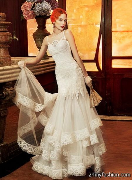 You Can Share The Most Trusted Vintage Inspired Wedding Dresses On Facebook Pinterest My E Linked In Google Plus Twitter And All Social