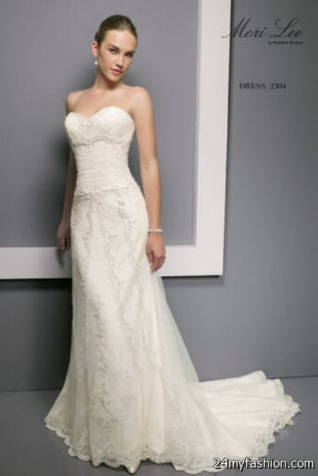 Vintage Wedding Dress Websites : Vintage looking wedding dresses b fashion