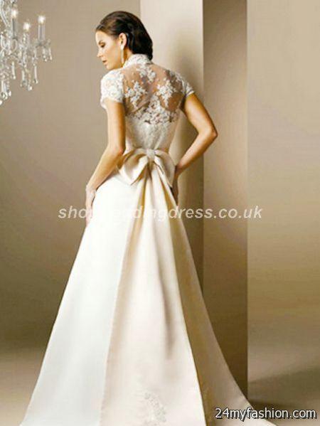 vintage style bridesmaid dresses 2017-2018 » b2b fashion