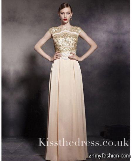 Vintage Style Prom Dresses - Ocodea.com