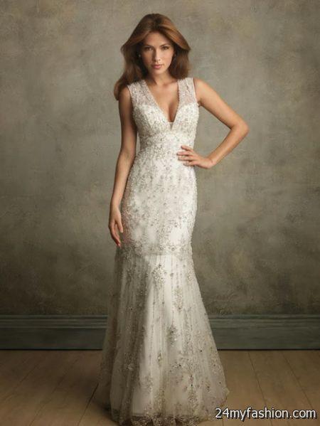 Vintage Looking Wedding Dresses - Ocodea.com