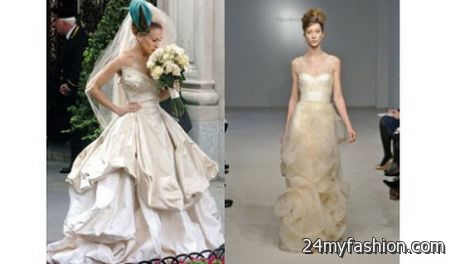 Vivienne westwood wedding dresses 2017 2018 b2b fashion for Vivienne westwood wedding dress price