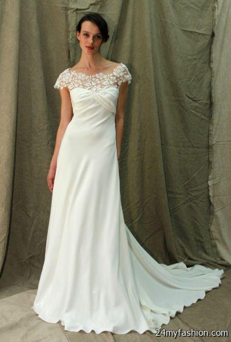Wedding Dress Ideas 2017-2018