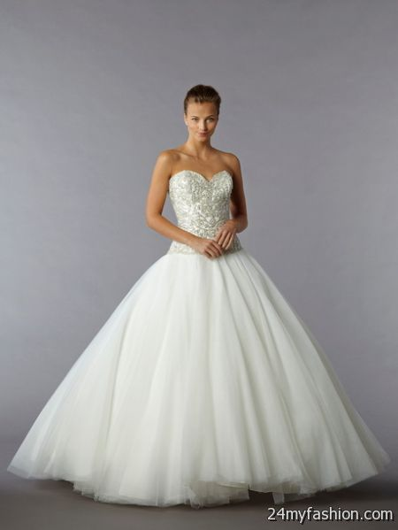 Low Cost Wedding Dresses Nyc : Wedding dresses ball gown b fashion