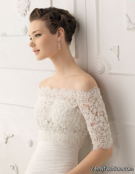 2018 Designer Wedding Dresses
