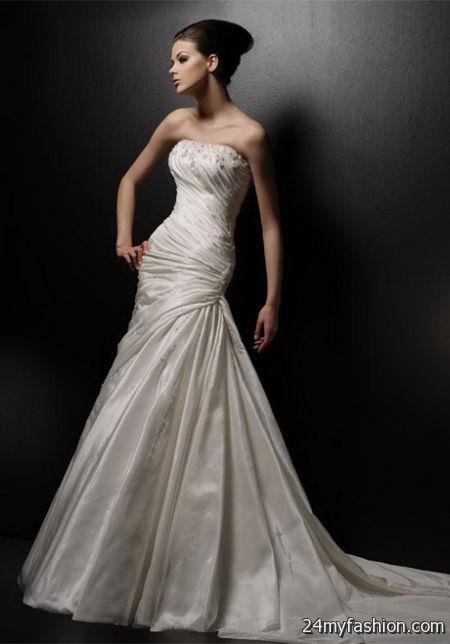 Wedding dresses for hire 2017-2018   B2B Fashion