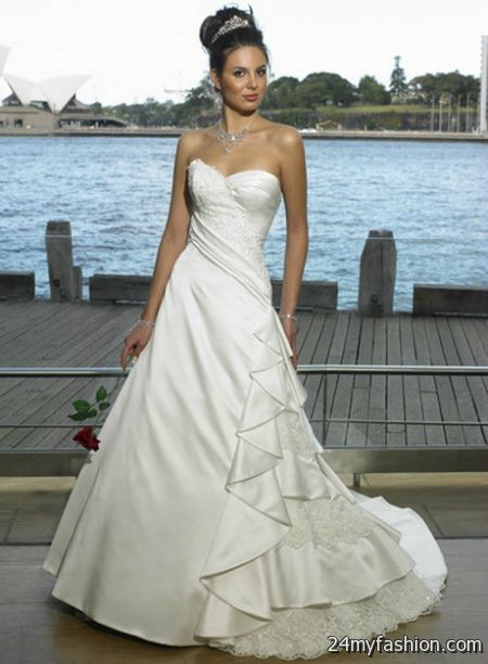 Wedding Dresses For Hire With Prices : Wedding dresses hire b fashion