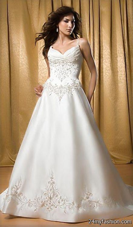Wedding gowns in bangalore 2017-2018 | B2B Fashion