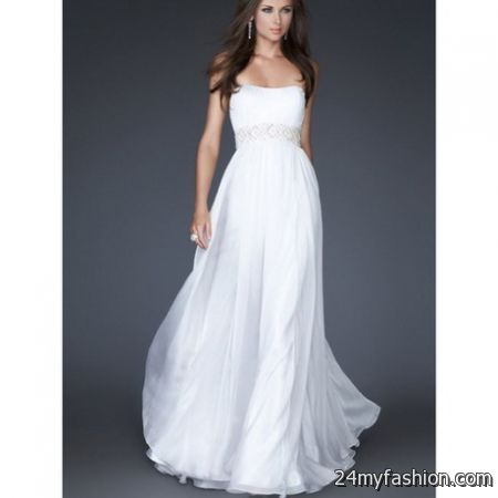 0e2737d32a9e Get glammed up for the office party this year with our gorgeous choice of  women s party wear! You can share the Most Trusted White chiffon maxi ...