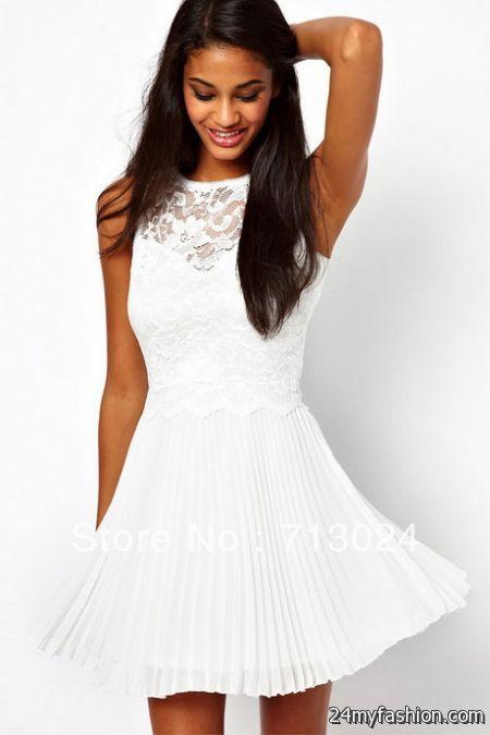 Popular Women White Summer Dresses Long White Summer Dresses For Women Buy Now