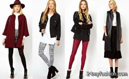 Latest dress styles for women 2018