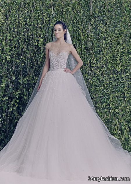 Zuhair Murad Wedding Dress 2017 Price 24