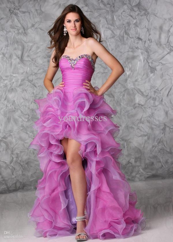2018 Xcite Prom Dresses For Sale - Purple Graduation Dresses
