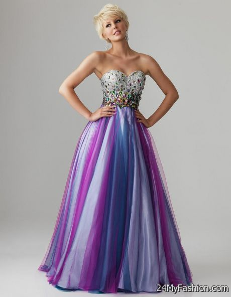 2018 Prom Dresses. 70