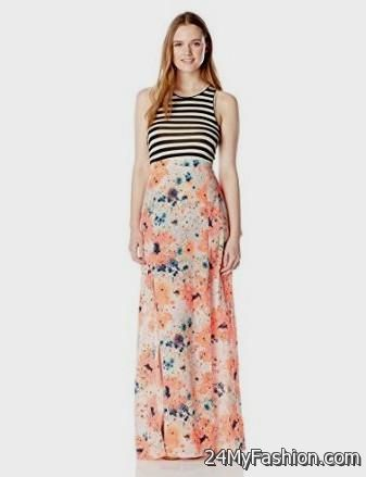 Images of Casual Maxi Dresses For Juniors - Get Your Fashion Style