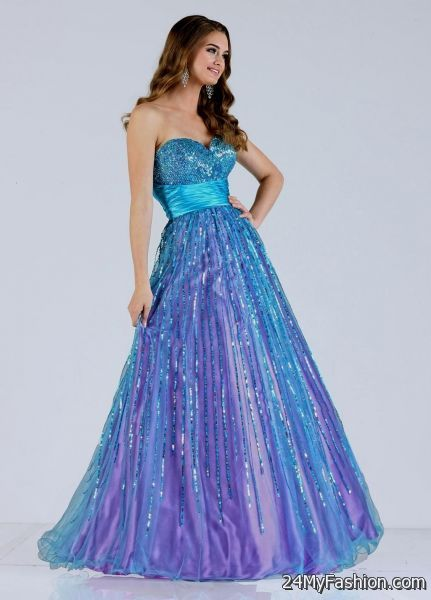 disney prom dresses 2017 - photo #1