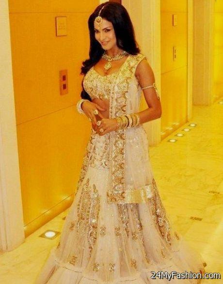 gold indian prom dresses 2017-2018 | B2B Fashion