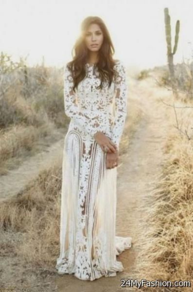 hippie prom dresses 2017 - photo #35