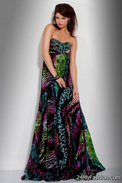 hippie prom dresses 2017 - photo #29