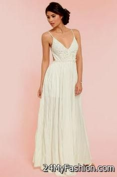 hippie prom dresses 2017 - photo #11