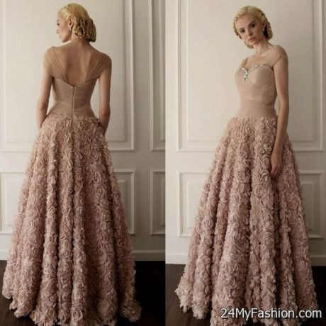 hippie prom dresses 2017-2018 | B2B Fashion