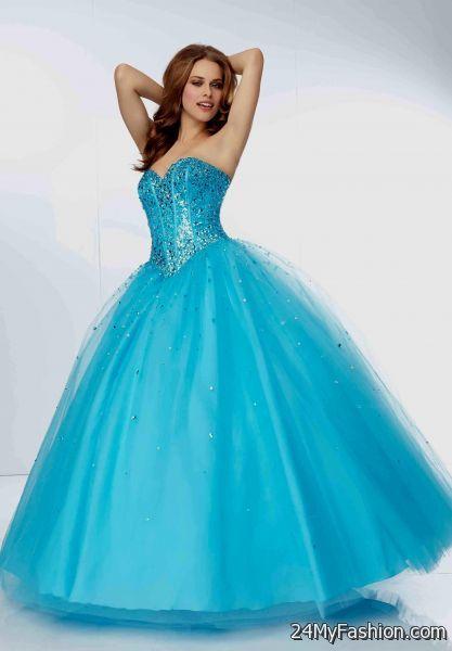 Cinderella Prom Dresses 2018 Prom Dresses 2018