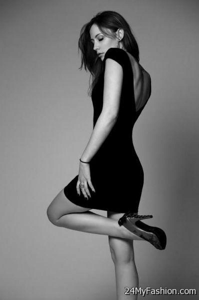 sexy little black dress tumblr - 18.0KB