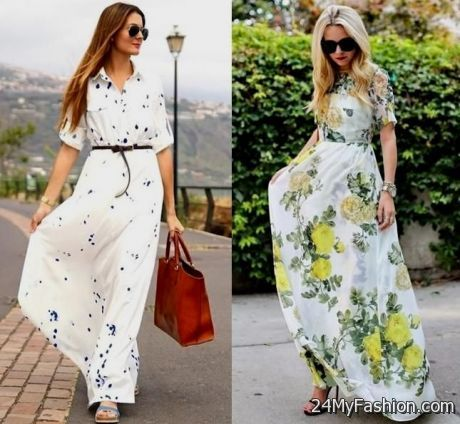 68a8b0e159e4 The long sleeve petite maxi dresses is an ideal outfit for girls with short  height.