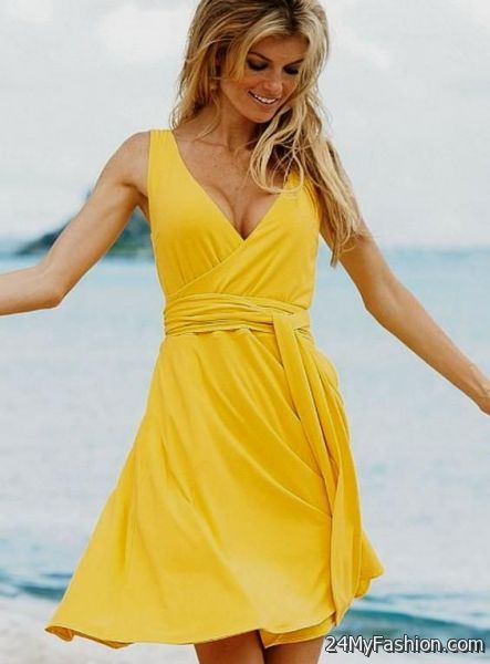 2017 Ford Colors >> sundresses for the beach 2017-2018 | B2B Fashion