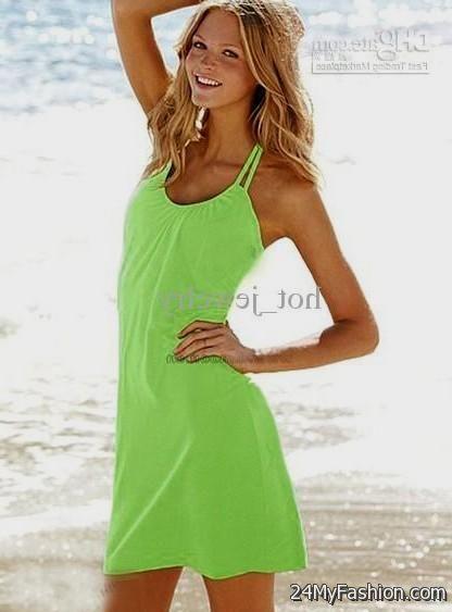 Sundresses For The Beach 2017 2018 B2b Fashion