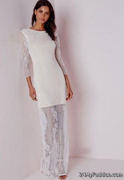 Cute white lace dresses for juniors