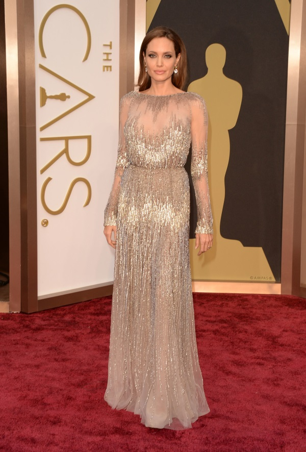 Red Carpet Dresses, Fashion Trends & Celebrity Style - Us ...