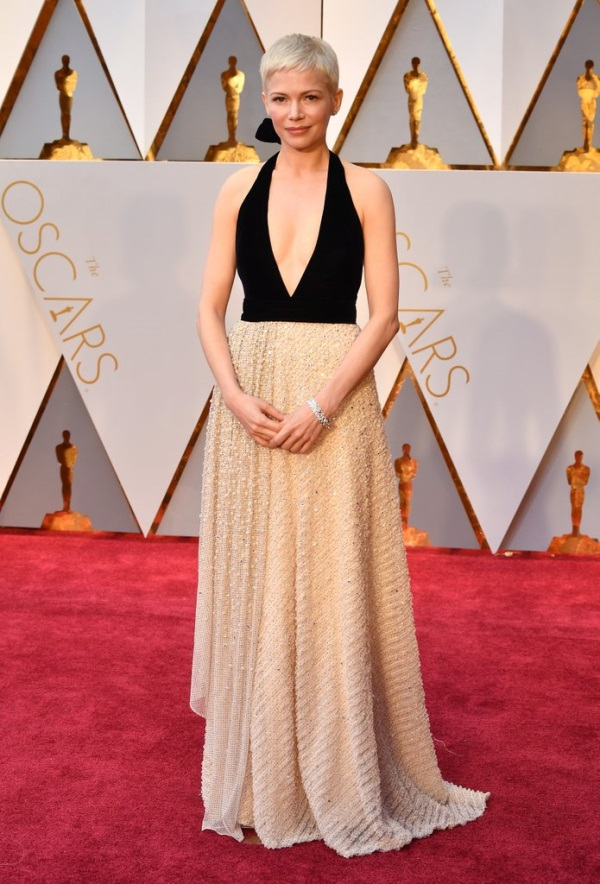 The Oscars 2019 Red Carpet Pictures
