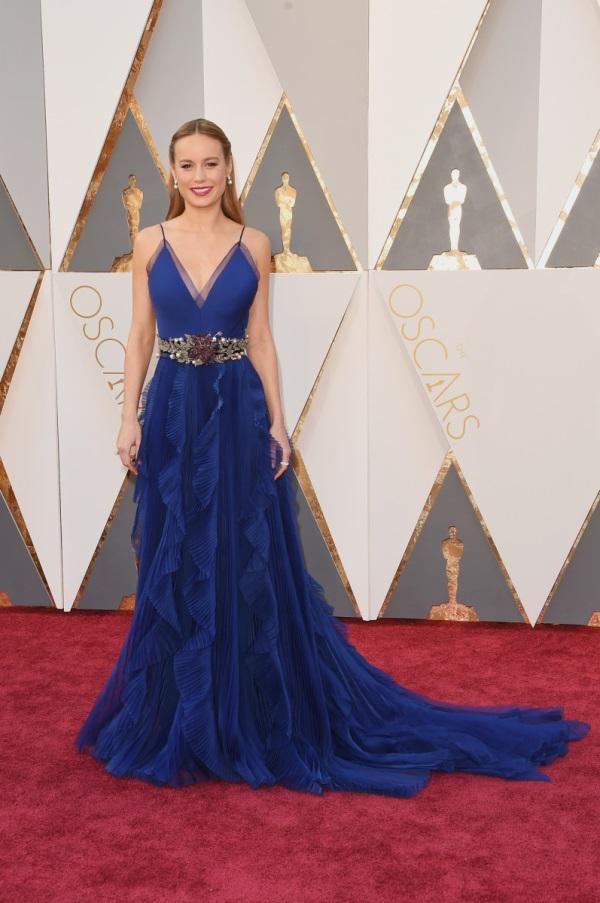 100 Oscars Red Carpet Dresses 2017 2018 B2b Fashion
